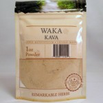 Remarkable Herbs 100% All Natural Waka KAVA (Piper Methysticum) Powder (1oz)