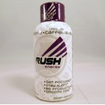Rhino Rush Energy Drink - Moon Drop Flavor - Stay Alert / Be Productave - (Samples) (1) New!