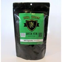 Royal Kratom - Green Vein Powder (300gm)