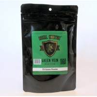 Royal Kratom - Green Vein Powder (75gm)