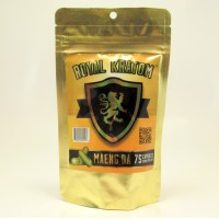 Royal Kratom Maeng Da XL Capsules (75ea 500mg-caps)