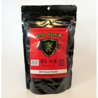 Royal Kratom - Red Vein Powder (300gm)