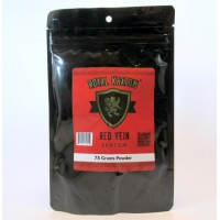 Royal Kratom - Red Vein Powder (75gm)