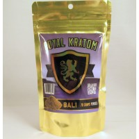 Royal Kratom - Bali Powder (75gm)