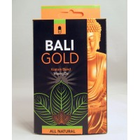 Bali Gold - Maeng Da - All Natural Blend - Capsule Blister Pack (80x500mg)