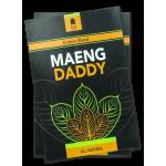 Maeng Daddy - Maeng Da - All Natural Blend - Capsule Blister Pack (10x500mg) (New)