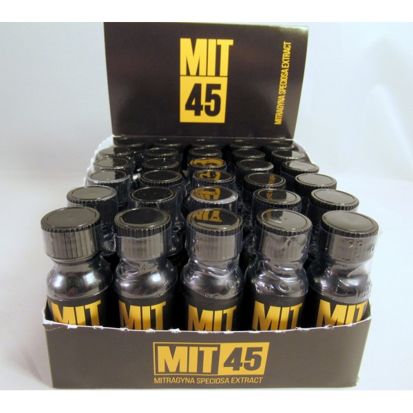 MIT45- Extract - Extra Strong 45% K Extract - Case (30ea) (New)