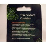 Super K - Maeng Da - All Natural Blend - Capsule Blister Pack (10x500mg) (New)