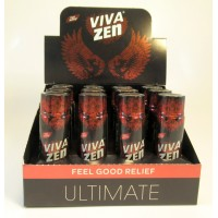 Vivazen Ultimate - Feel Good Relief for Muscle & Body (15ml)(12ea) NEW!