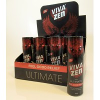 Vivazen Ultimate - Feel Good Relief for Muscle & Body (15ml)(1ea)(Samples) NEW!