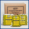 Mayday Emergency Food Ration 1200 Calorie Food Bars